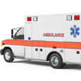 Ambulance Company's Insufficient County Business Leads to Venue Change