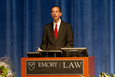 Emory Law Dean to Step Down in July