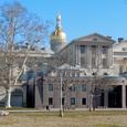 NJ Senate Judiciary Committee OKs 14 Judicial Nominees