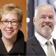 Ex-SEC Regulators Sean McKessy, Linda Thomsen Spar on Whistleblowing