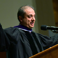 Bharara to Law Grads: Stand Up to Authority to Defend Justice