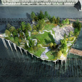 Moguls' Plan to Build Park on Hudson Pier Dealt Setback in Court