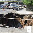 New Trial Ordered in Injury Case Involving Sinkhole